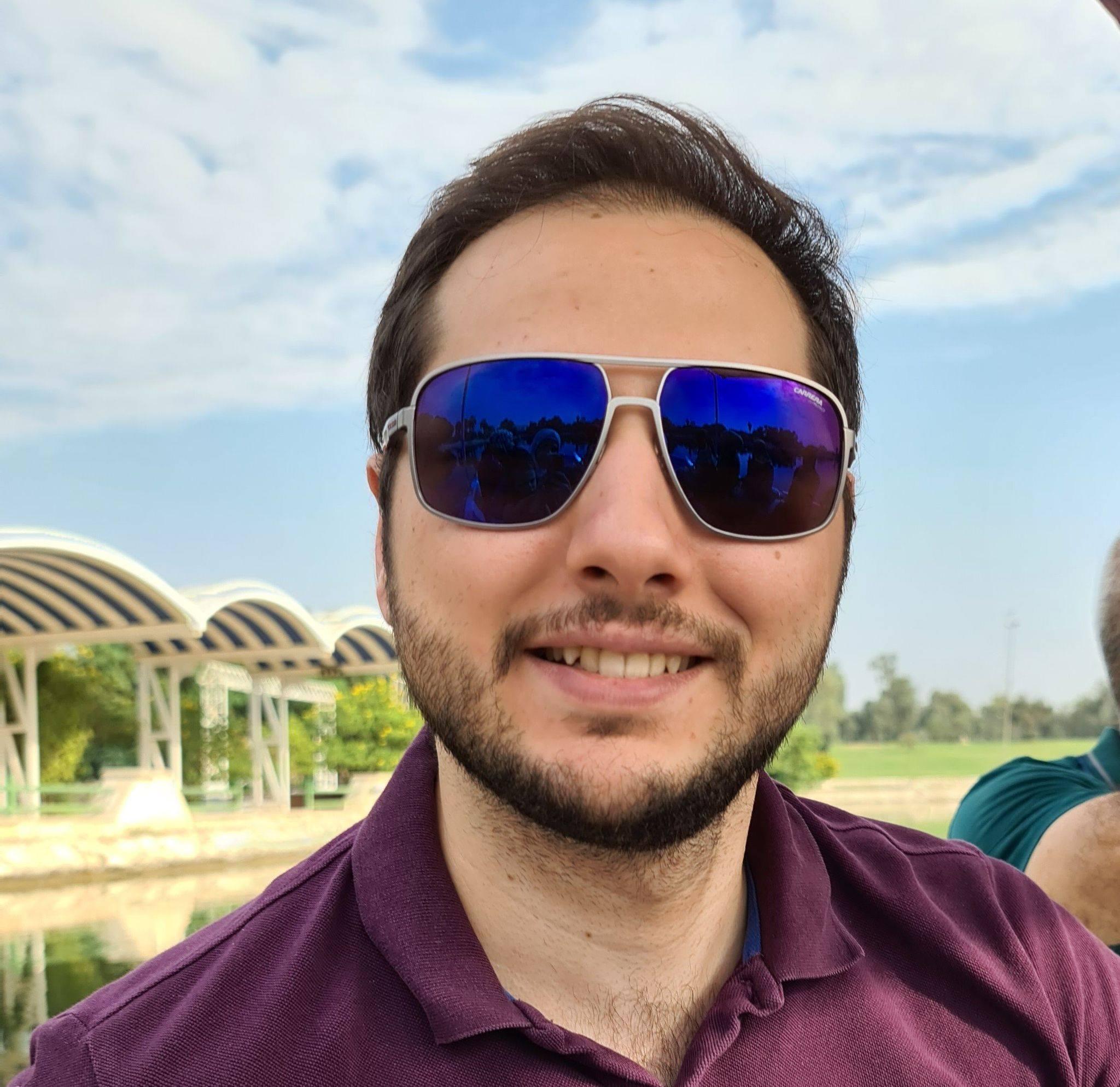 صورة الحسين