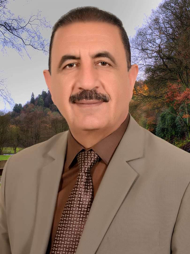 د. عبد العظيم مزهر