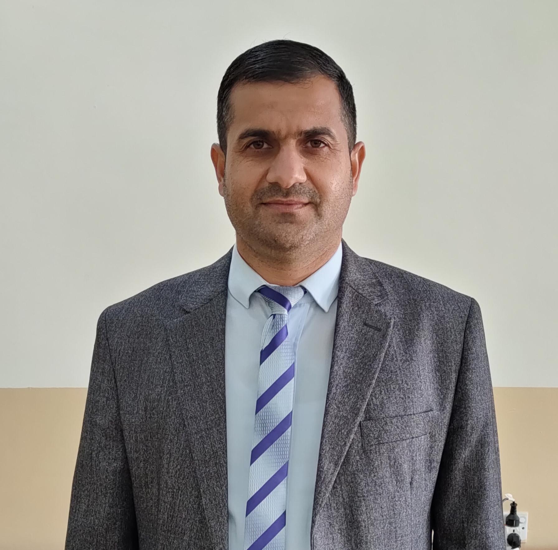 م.م محمد نجم عبد الله